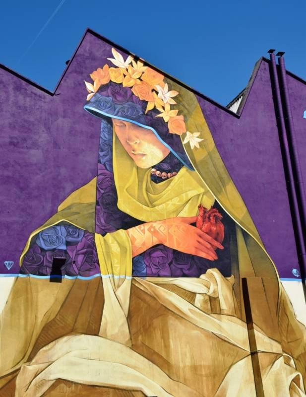 inti - street art - marseille