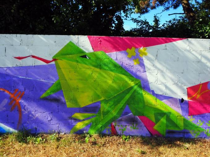 zermifugs - street art - signe - séné - vannes - bretagne