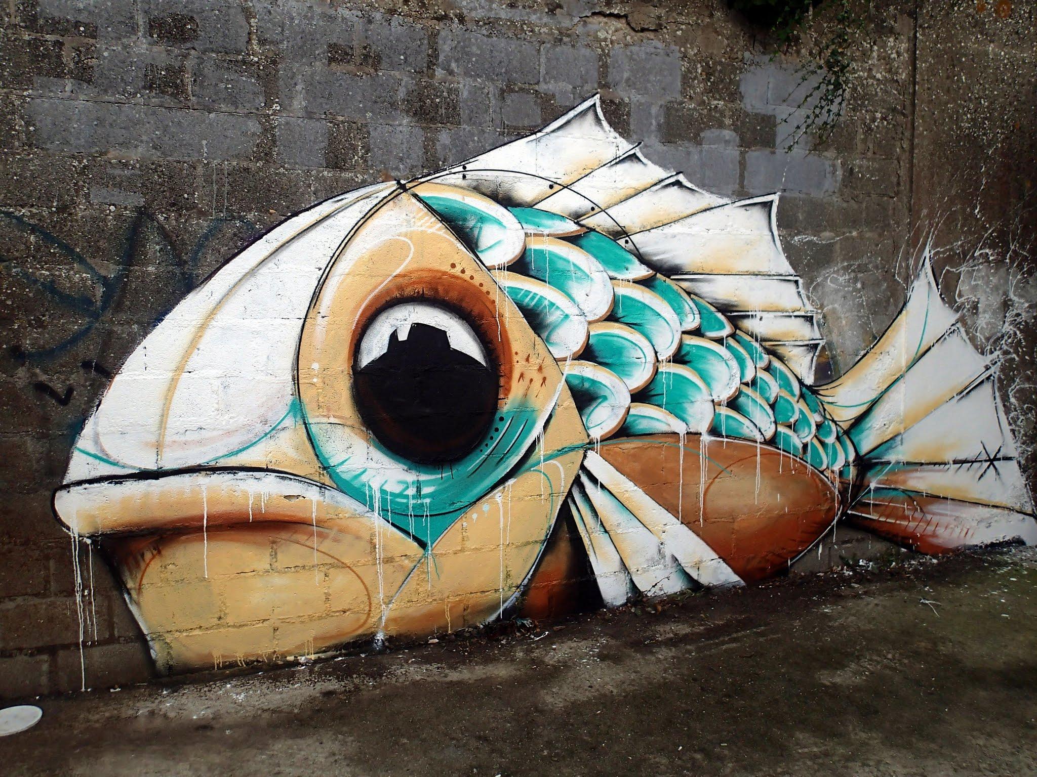 mika         u0026quot dry fish u0026quot  au port de commerce  lorient