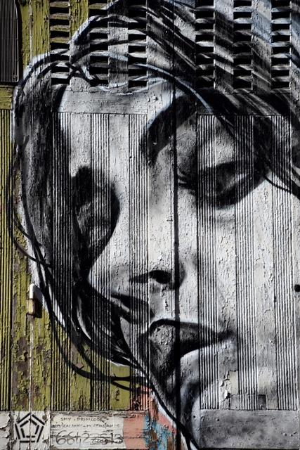 dire - streetart - marseille