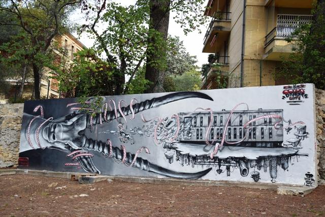 Braga une gazelle la cit u aix en provence Piscine universitaire aix