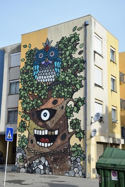 glam -streetart-lourés