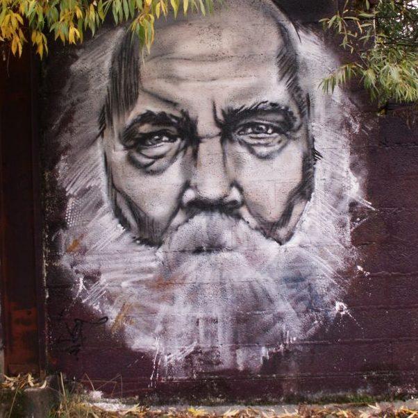 Jef - Old Man