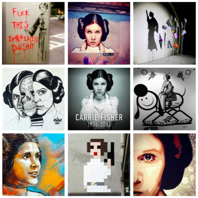 tribute-street-art-princess-leia-carrie-fisher