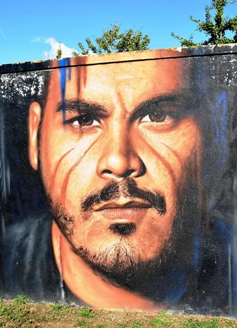 - streetart - lisbonne