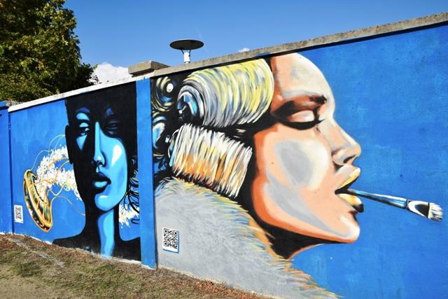 nadine boulengier- streetart - lisbonne