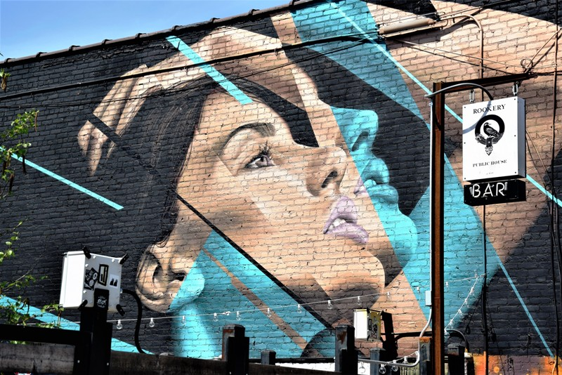 james bullough - street art - bushwick collective - new york