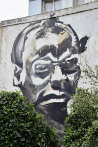 kouka - street art - vitry sur seine - france