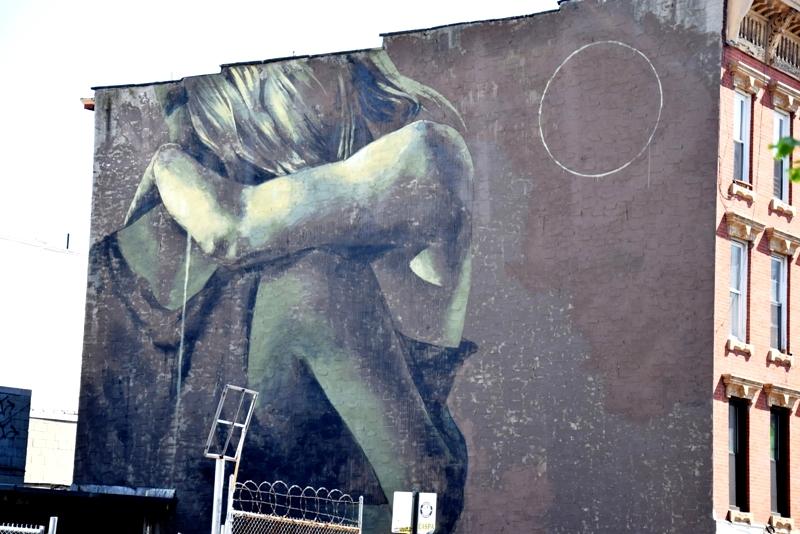 faith47 - street art - brooklyn - new york