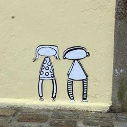kar - street art - lorient