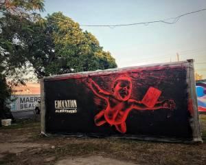 mto - street art - miami
