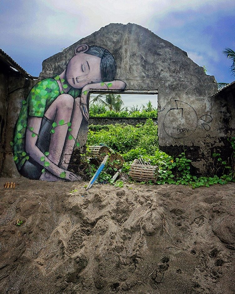 Canggu, Bali (2016)