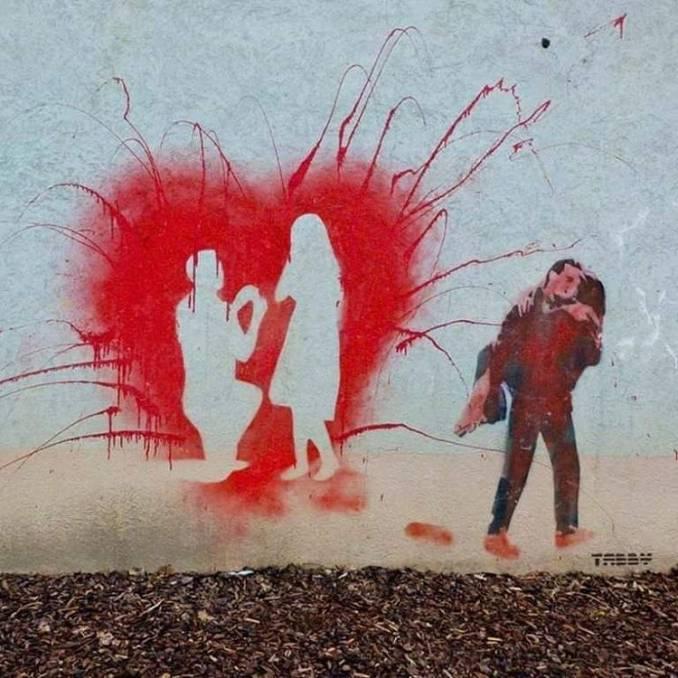 tabby - street art