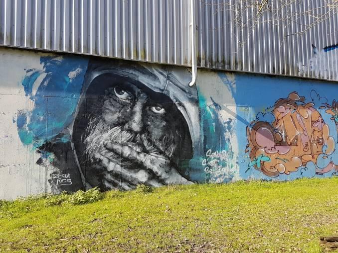 zermi fugs - street art - vannes - le liziec