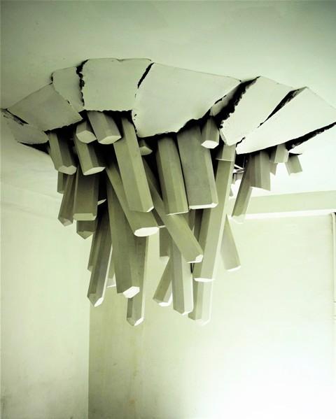 stephane parain - street art - marseille