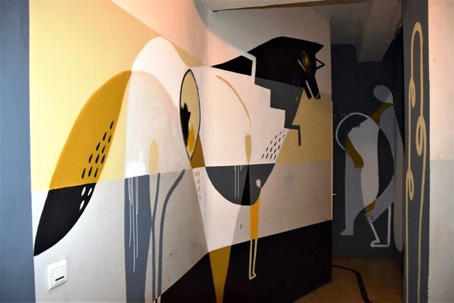 pedro richardo - street art - marseille