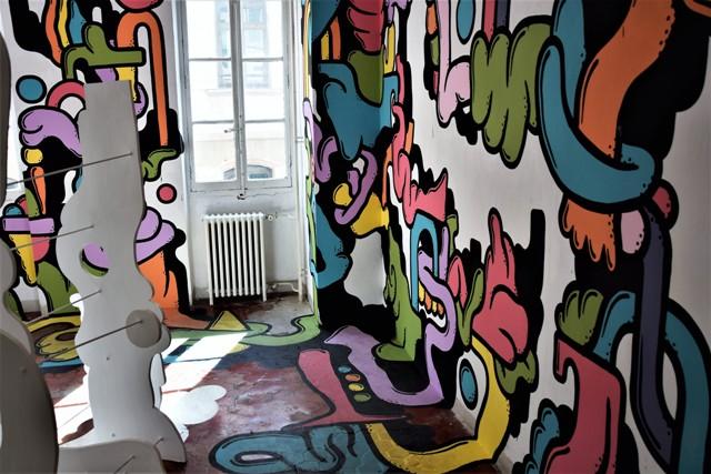 mattia lullini- street art - marseille