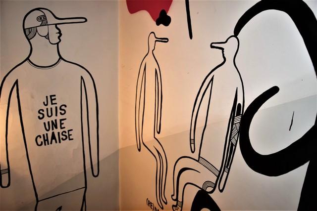 pablito zago - street art - marseille