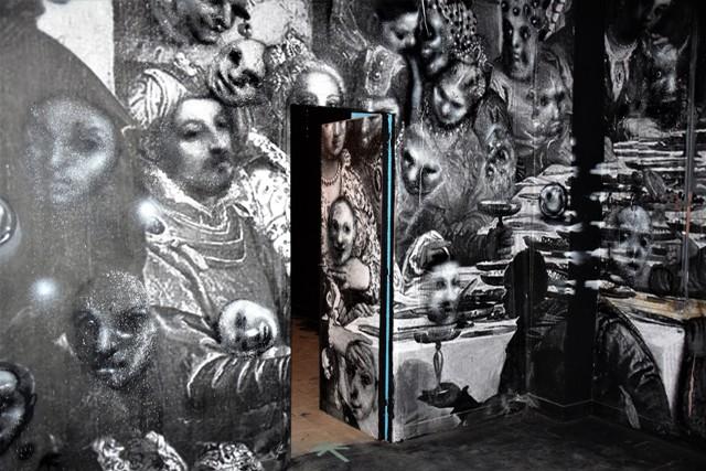 jean faucheur - street art - marseille
