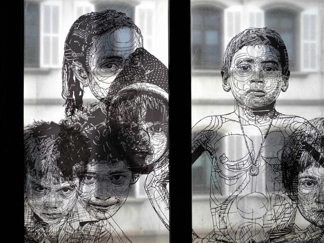 stephane carricondo - street art - marseille