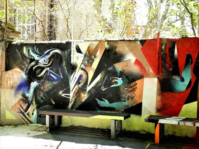 theo lopez - street art - marseille