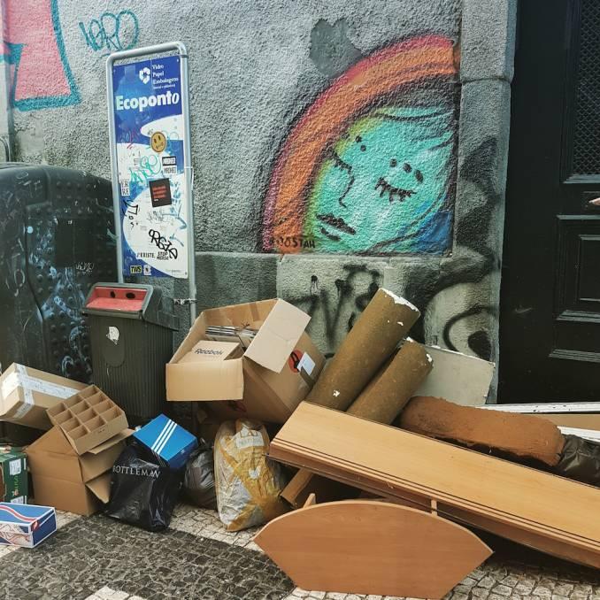 Porto // photo @streetartavenue