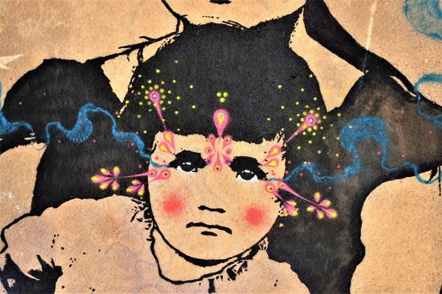 stinkfish - street art - marseille