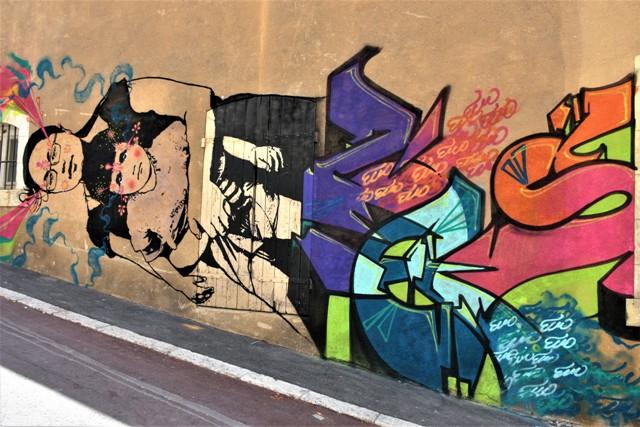 stinkfish - zas - street art - marseille