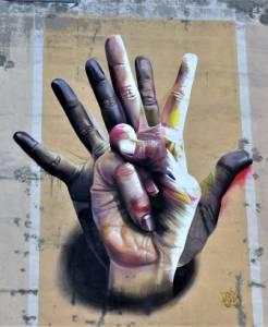 case maclaim - streetart - berlin
