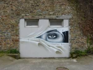 liliwenn - street art - brest