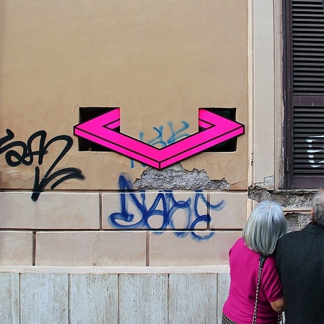 aakash nihalani - street art