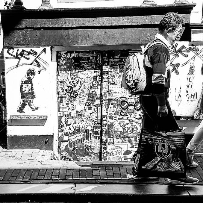 street art - amsterdam - streetart avenue