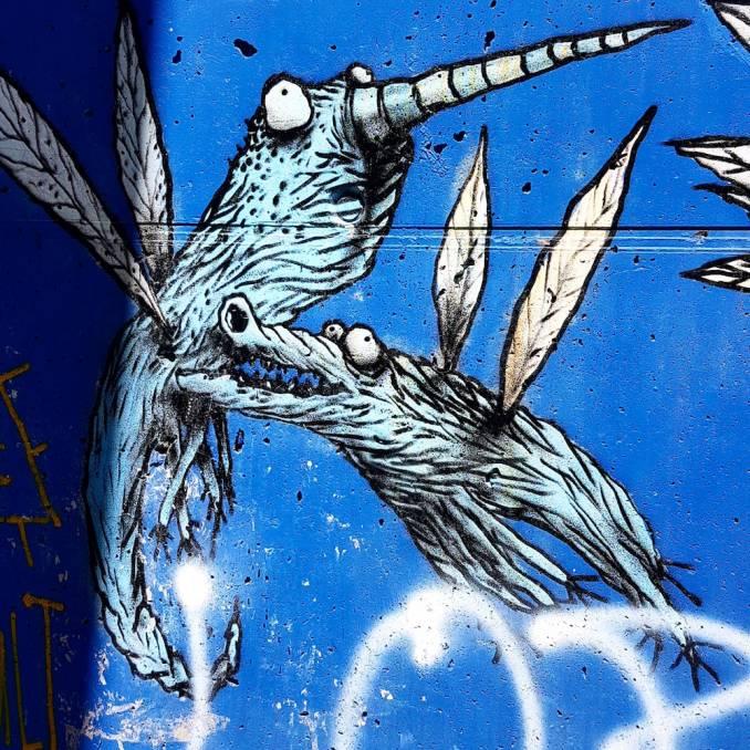 street-art-avenue-mosaic-blue-bault-vienne-autrich