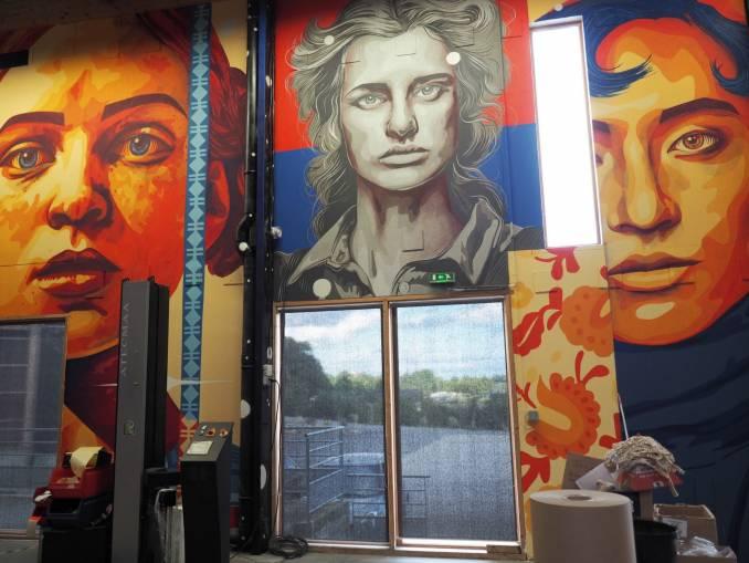 dourone - street art avenue - ecodis - saint-nolff