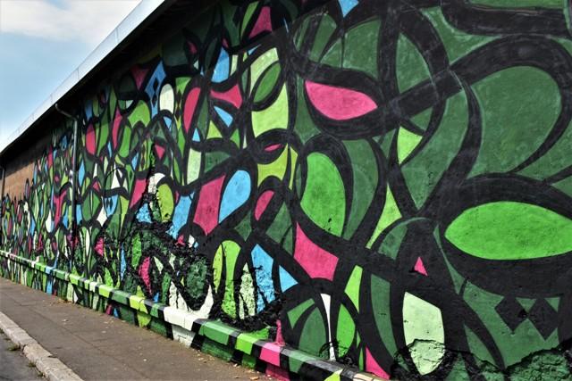 el seed - street art - marseille