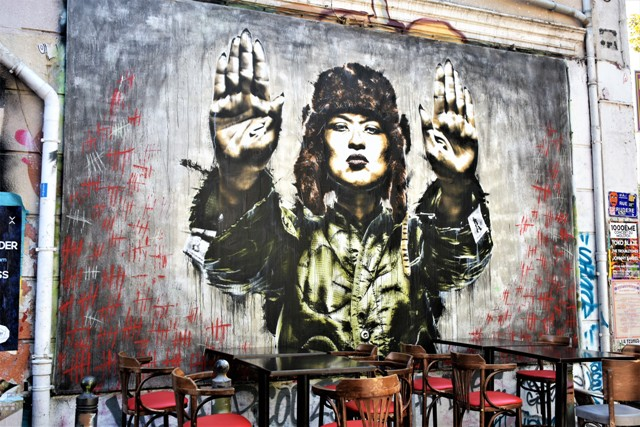 eddie colla - street art - marseille