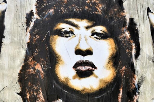 eddie colla - street art - marseille