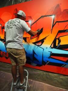 mepris - hors cadre - street art avenue - vannes