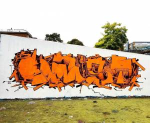 neist - graffiti - writer