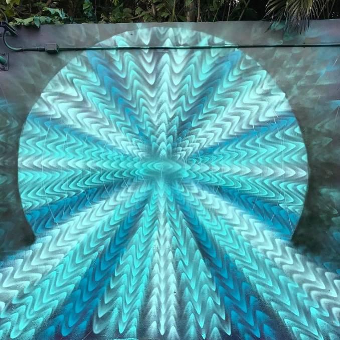 hoxxoh - street art