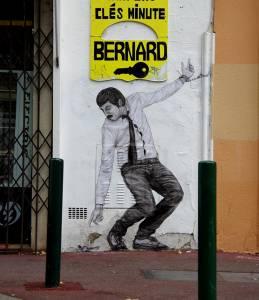 levalet - street art - tantale - toulouse