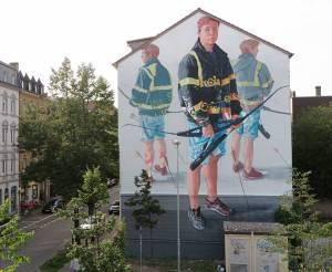 fintan magee - street art - sarrebruck - allemagne
