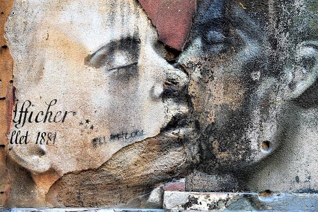 alberto ruce - street art - marseille