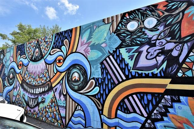 cinzah - beatsman - street art - taupo