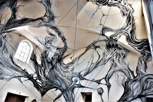 amir roti - street art - marseille