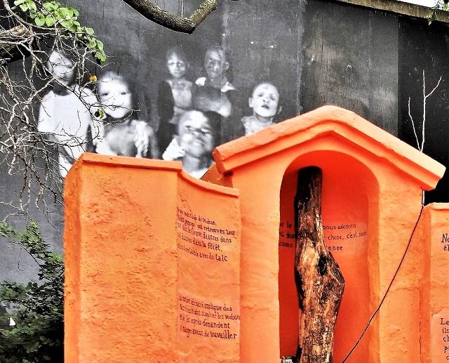 fefe talavera - street art - marseille