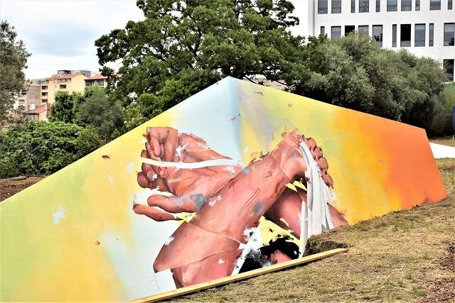 heng - remy uno - street art - marseille