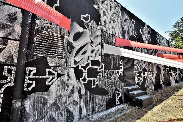lek - sowat - street art - marseille