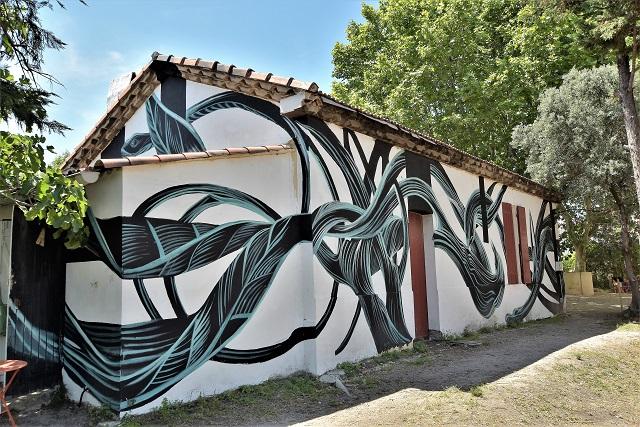 pantonio - street art - marseille