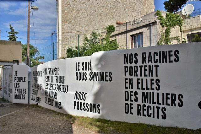 sean hart - street art - marseille